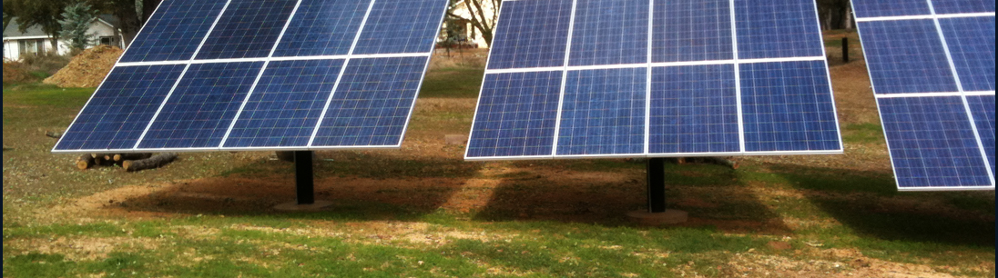 Zigg Electric & Solar Services - Solar Project